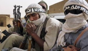 Siria, destino de radicales yihadistas