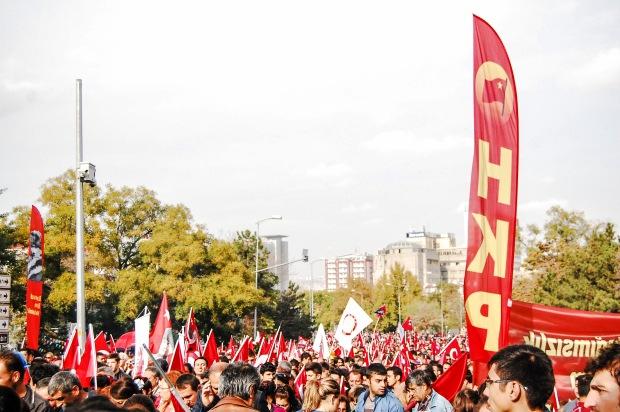 Foto: Maryem Essadik Rhafour (Ankara)